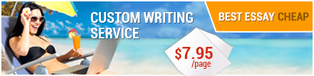 bestessaycheap.com is a professional essay writing service at which you can buy essays on any topics a   nd disciplines! All custom essays are written by professional writers!